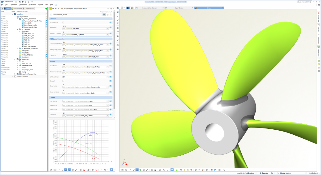 Free Propeller Design Software General Modeling Caeses Forum