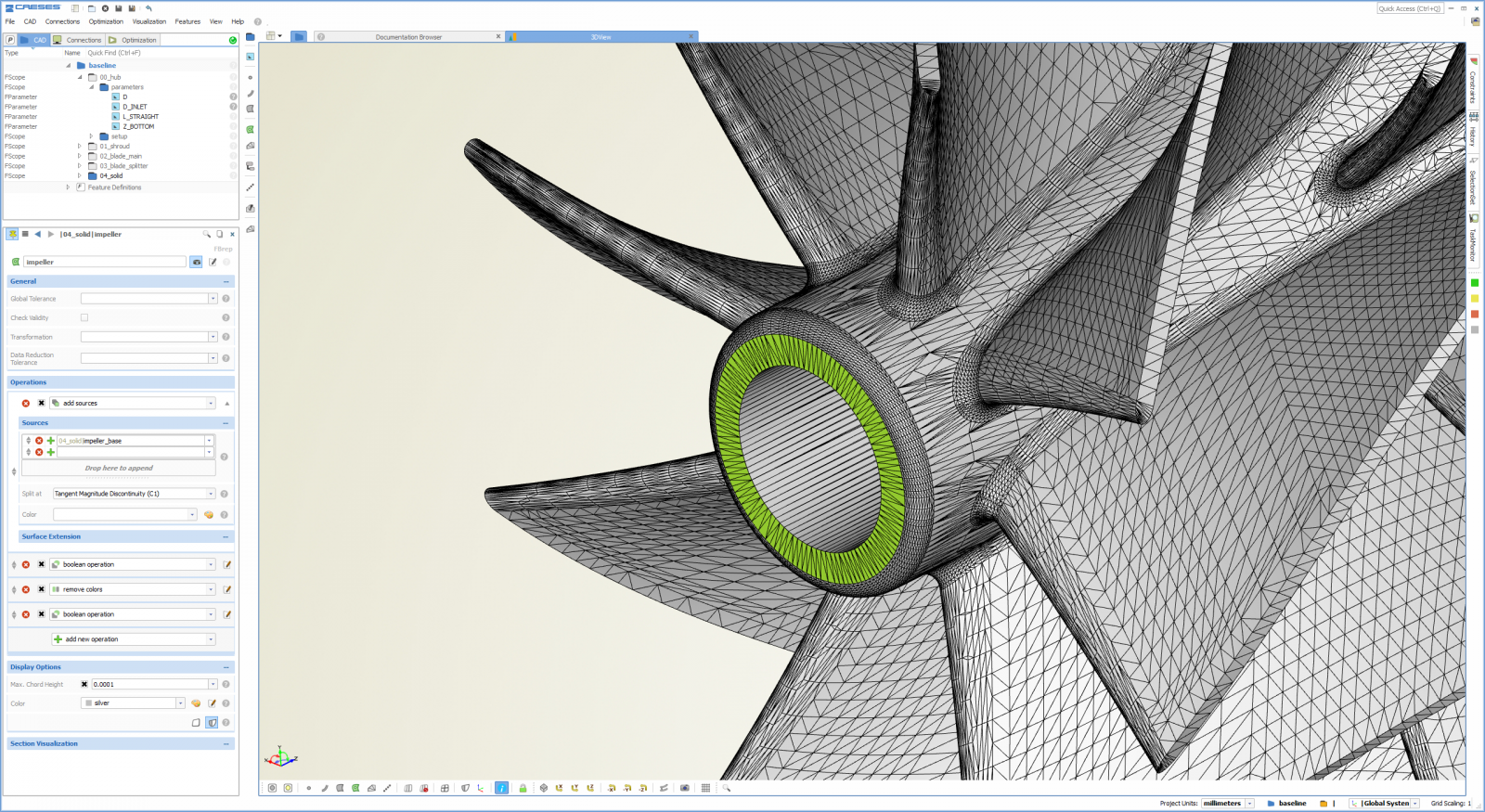 Free Turbomachinery Design Software Miscellaneous