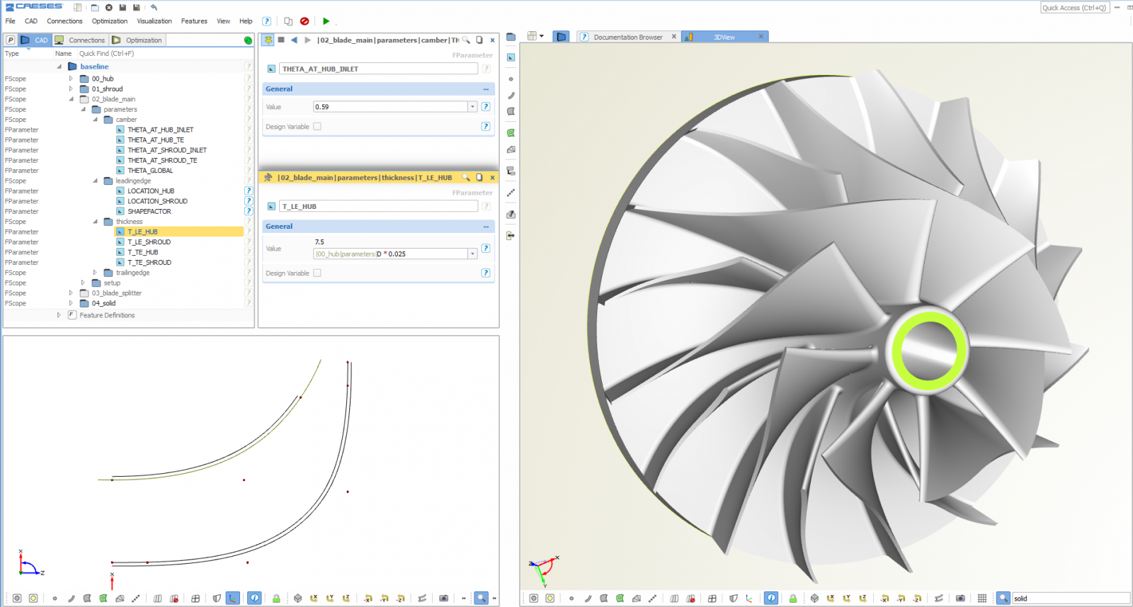 Free Impeller And Pump Design Software Miscellaneous Caeses Forum