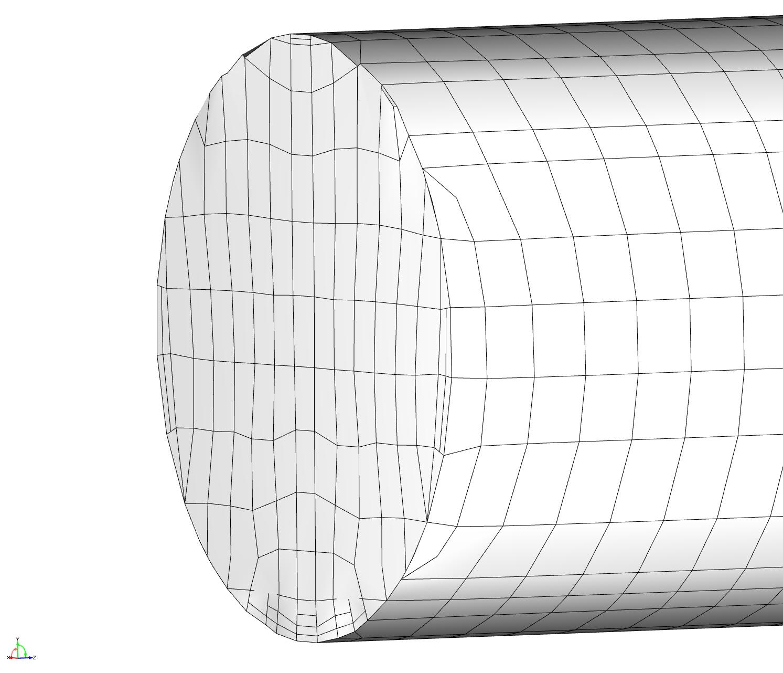 OpenFoam Bounding Box Feature: Create a clean volume mesh - Software