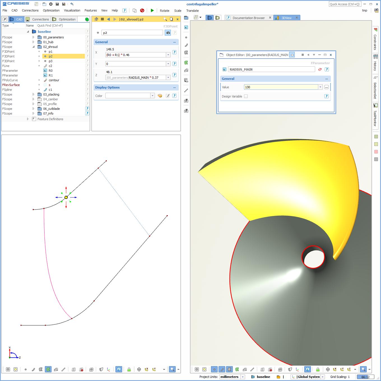 Parametric Cad Programs – Dekor