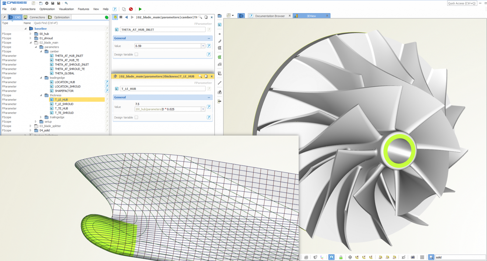 Free CAD Software - General Modeling - CAESES Forum