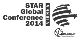 Presentation at STAR Global Conference 2014
