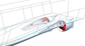 Linear Jet Geometry