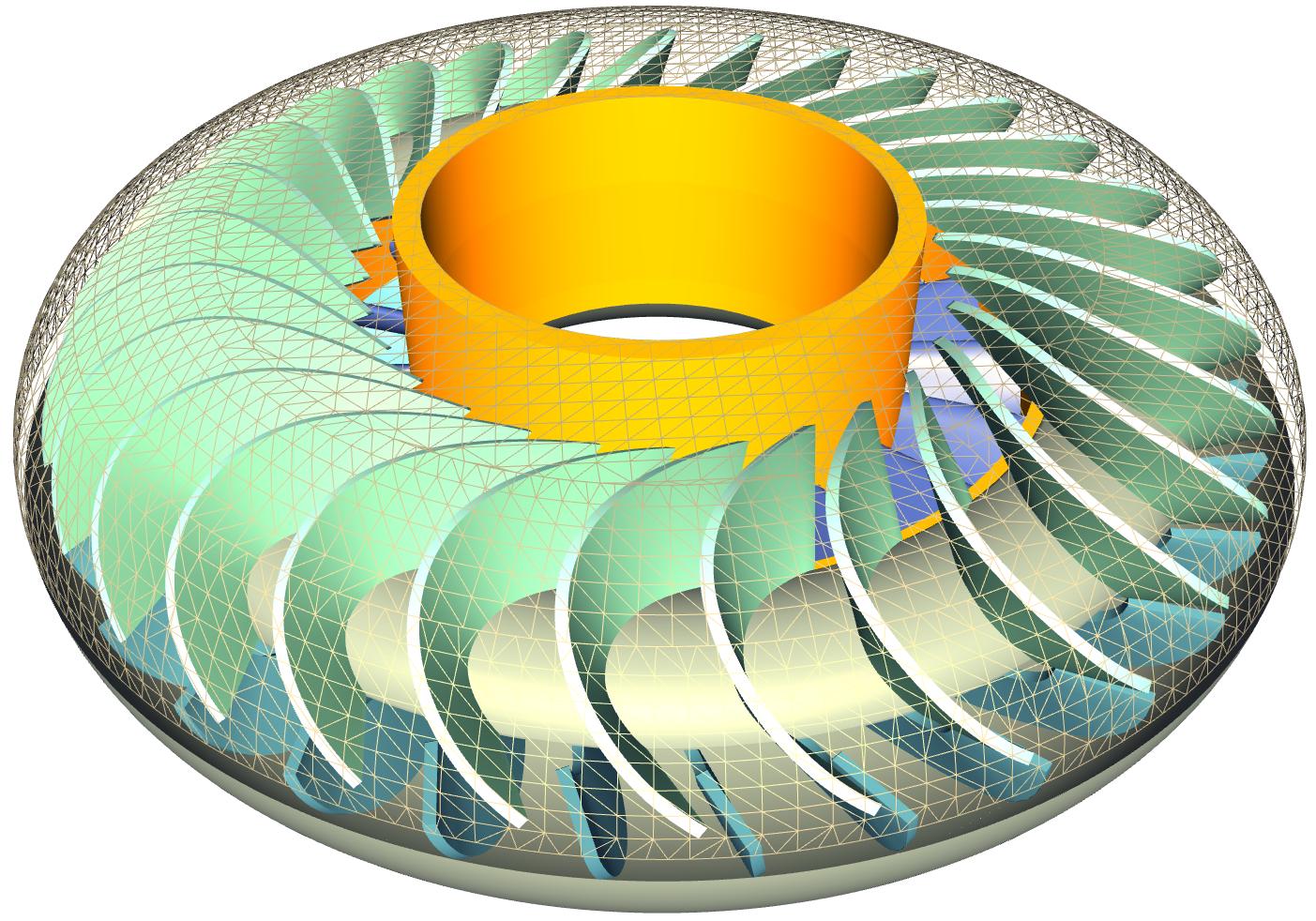 Design And Optimization Of Torque Converters Caeses