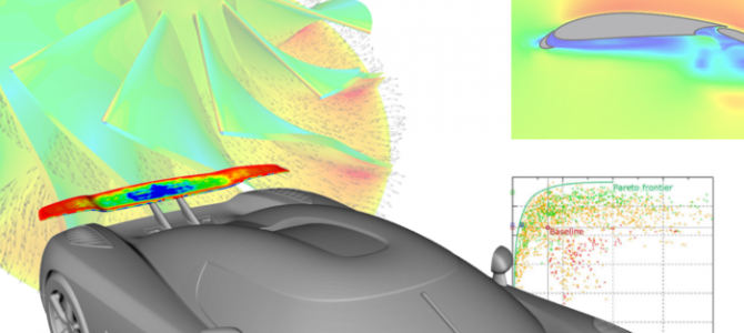 "Whitepaper: ""Practical Shape Optimization using CFD"""