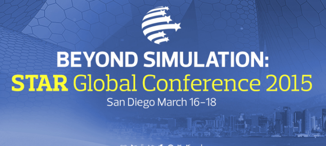 Meet us at Star Global Conference 2015 in San Diego!