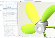 Geometry for the Design of Wageningen B-Series Propellers