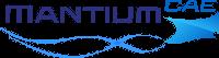 MantiumCAE Logo