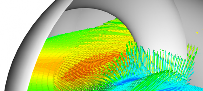 Webinar: CAESES as a GUI for OpenFOAM