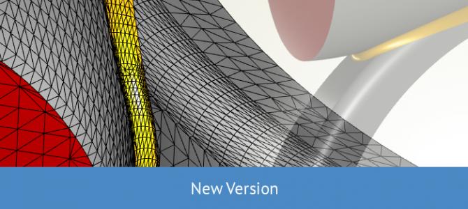 Released CAESES 4.1