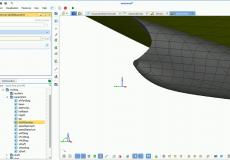 Video: Parametric Skeg Modeling in 2 Minutes