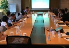 Successful CAESES Seminar in Shanghai