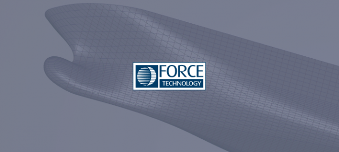 CAESES for Hull Line Optimization at FORCE Technology