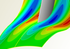 Variable Geometry for Endwall Contouring of Turbines and Compressors
