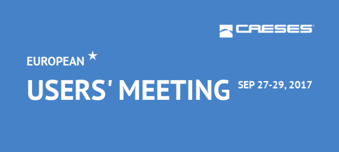 Users' Meeting Registrations: Fantastic Response!