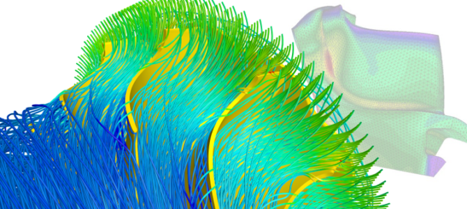 Creating Lighter and More Efficient Radial Turbines