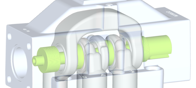 Webinar: Design Studies and Optimization with CAESES and Simerics-MP