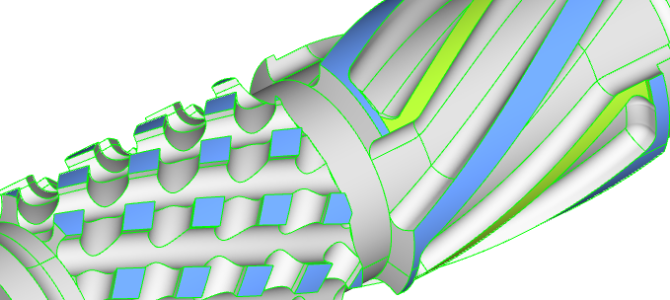 Polymer Injection Molding: Shape Optimization with CFD