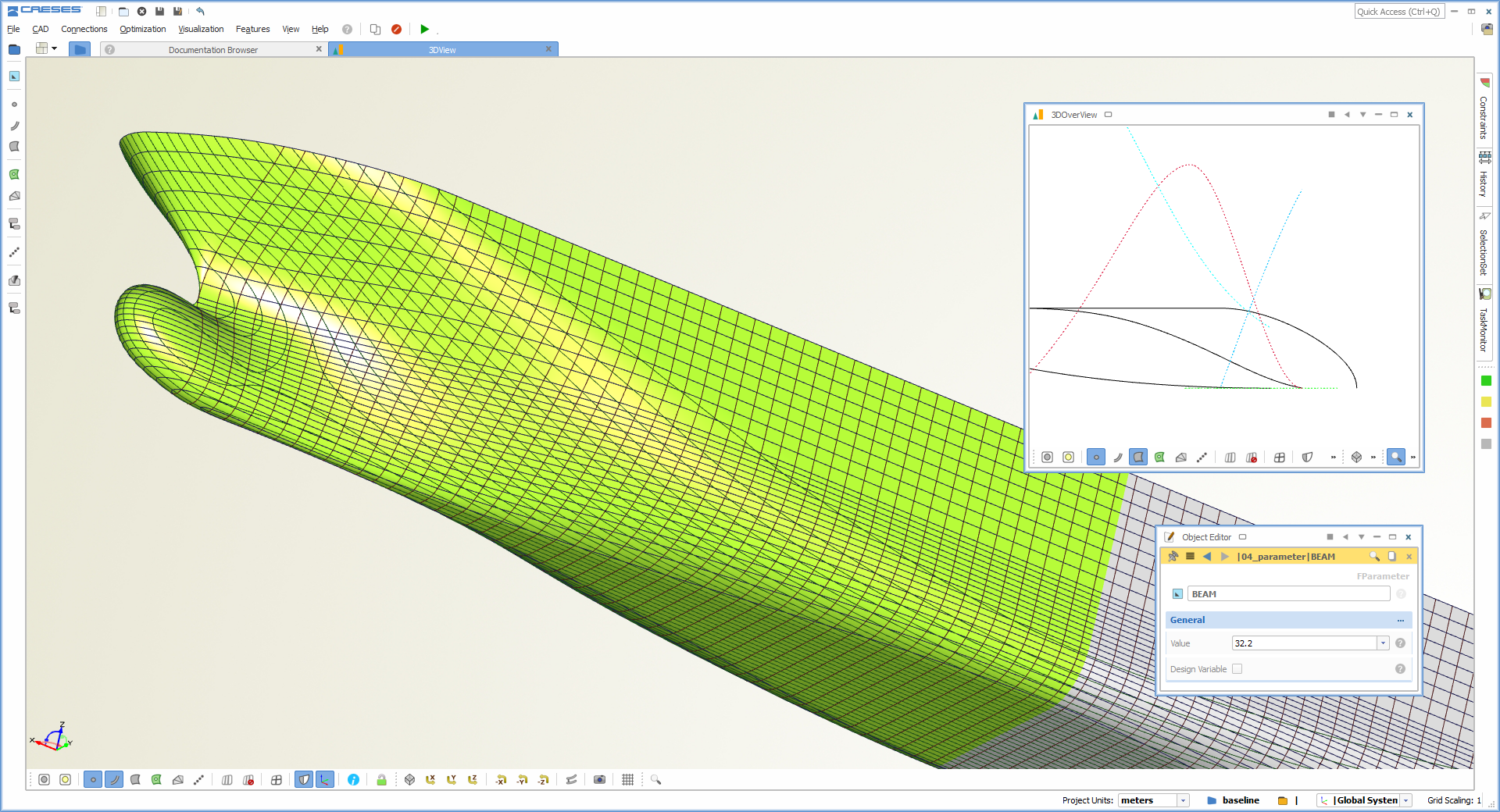 CAD modeling for CFD engineers