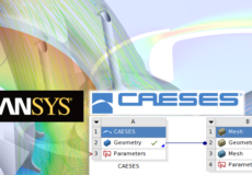 CAESES in the ANSYS App Store
