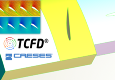 Webinar Recording: Fan Optimization Workflow using CAESES and TCFD