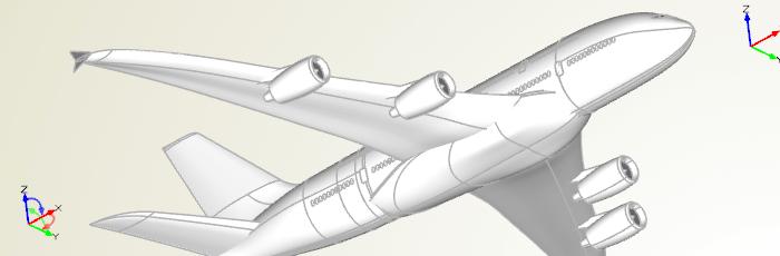 Faster rendering and smoother navigation of larger models