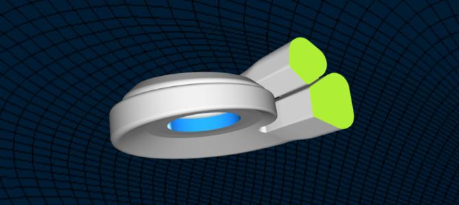 Webinar: Volute Optimization by CAESES + GRIDPRO + TCFD
