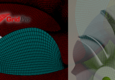 GridPro Blog Post: Shape Optimization for CFD