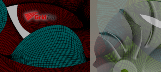 GridPro Blog Post: Shape Optimization for CFD