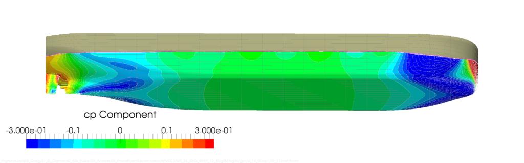 Final bulker - optimized design