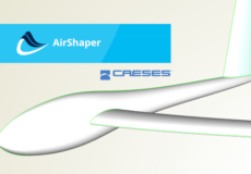 CAESES and AirShaper for Aerodynamic Glider Design