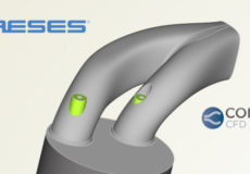CONVERGE CFD Software: Full Automation with CAESES