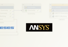 CAESES ANSYS ACT App: Update Available
