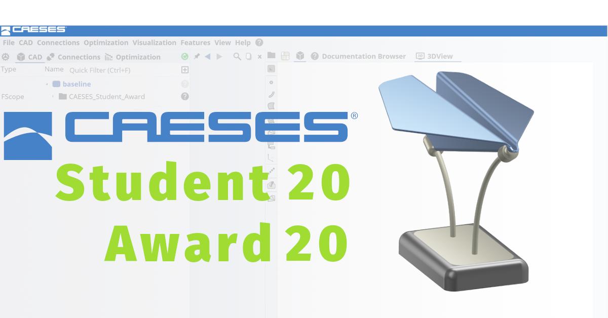 CAESES Student Award