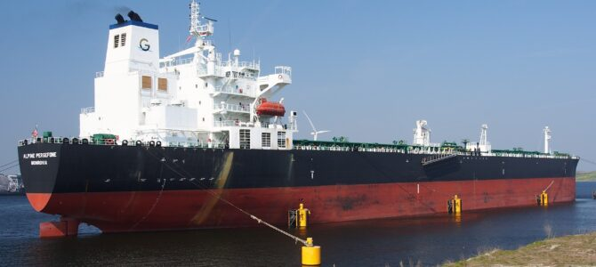 Academic Blog: Robust-based Optimization of the Hull Internal Layout of an Oil Tanker