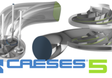 New Major Release: CAESES 5