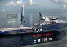 Free Webinar: Multi-Disciplinary Optimization of a Subsea Construction Vessel