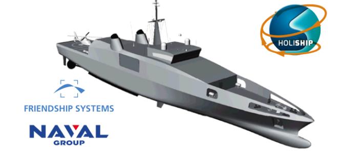 Webinar: Design Exploration of a Multi-Purpose Ocean Vessel