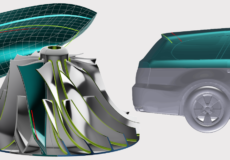 Free Webinar: How to Efficiently Optimize your Geometry with Morphing in CAESES 5